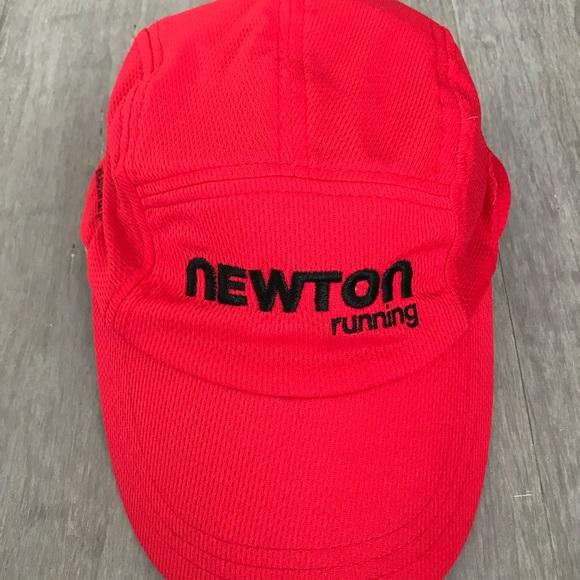 Headsweats Accessories - Newton Running cap c0908f75cab